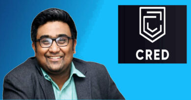 """""""Kunal Shah"""" - Founder of CRED"""