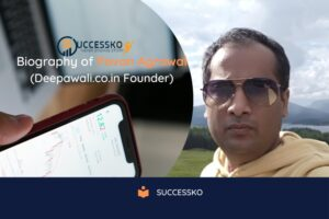 Pavan Agrawal Biography