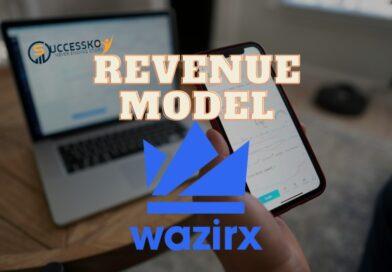 Revenue Model of WazirX | How WazirX makes Money