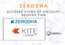 How Zerodha Started | Success story of Zerodha