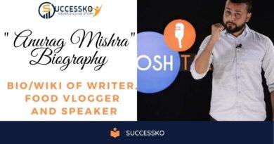 Anurag-Mishra_Biography