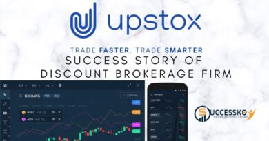 Success Story of Upstox