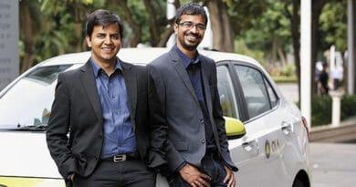 Ola-Founders