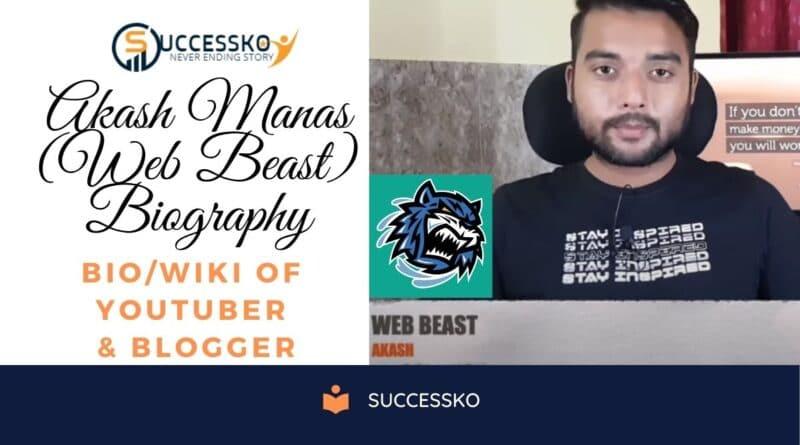 Web-Beast-Biography | Successko