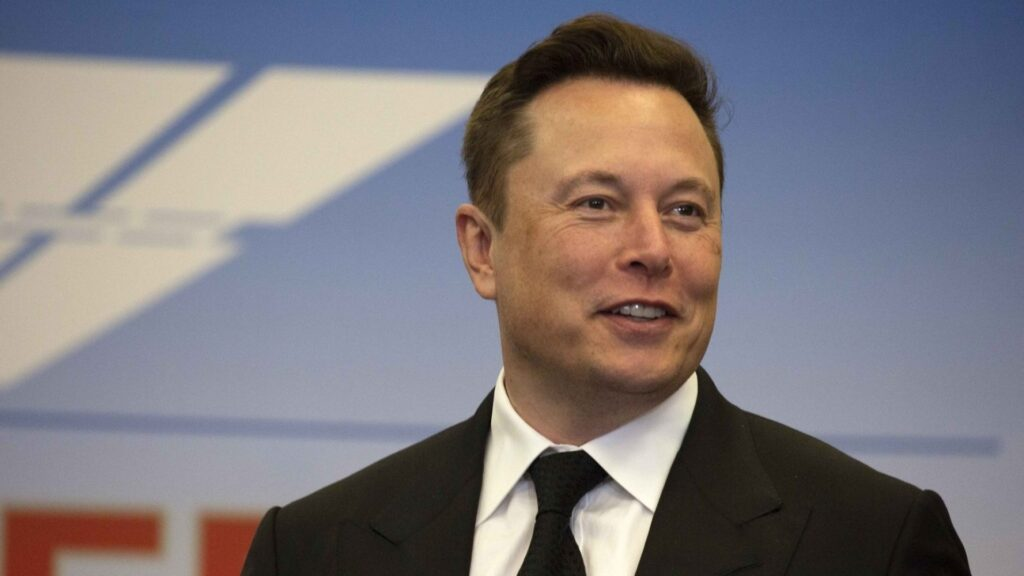"""Elon Musk T(esla, SpaceX) """"Top 10 Richest Persons in the World"""""""