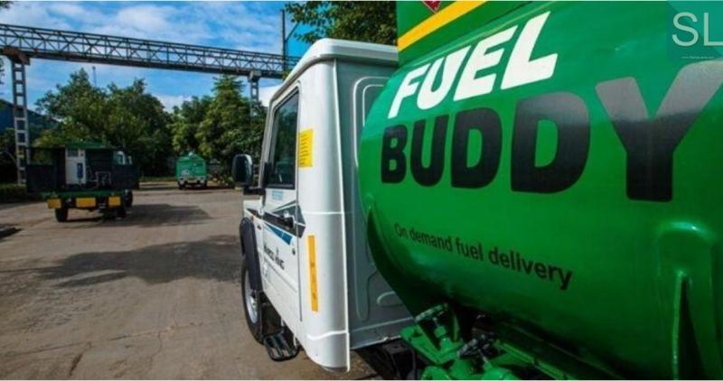FuelBuddy Acquires MyPetrolPump