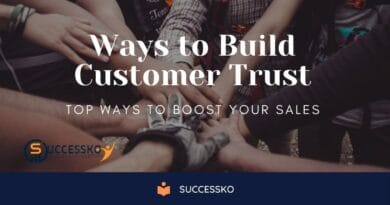 Top 10 Ways to Build Customer Trust in Online Selling Business