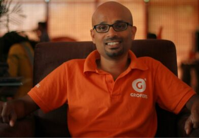 """Why Grofers Founder """"Saurabh Kumar"""" left the organization 