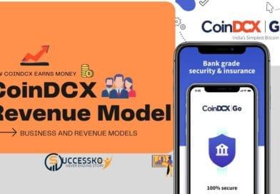 CoinDCX Revenue (Business) Model